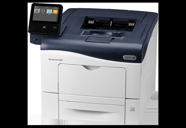 Imprimante couleur Xerox® VersaLink® C400