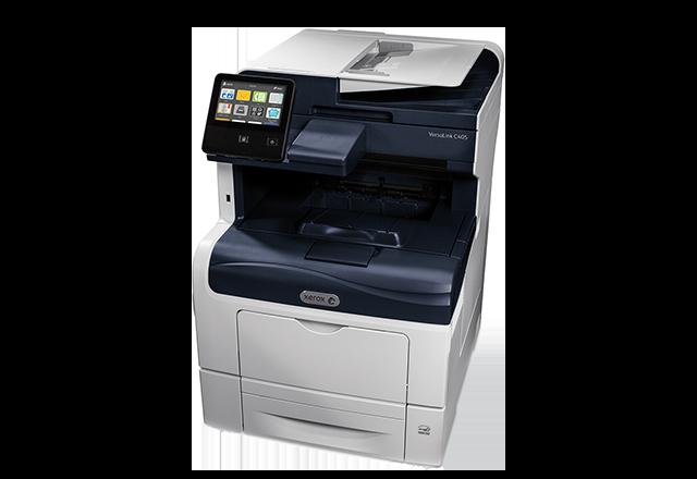 Imprimante couleur multifonctions Xerox® VersaLink® C405