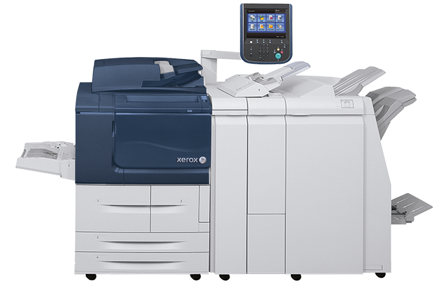 Copieur/imprimante Xerox® D95A/D110/D125 et imprimante D110/D125