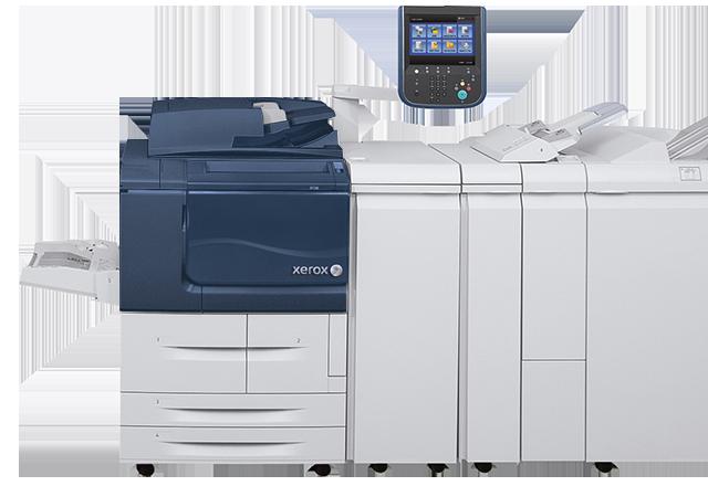 Copieur/imprimante Xerox® D136