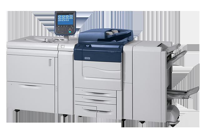 Presse couleur Xerox® C60/C70