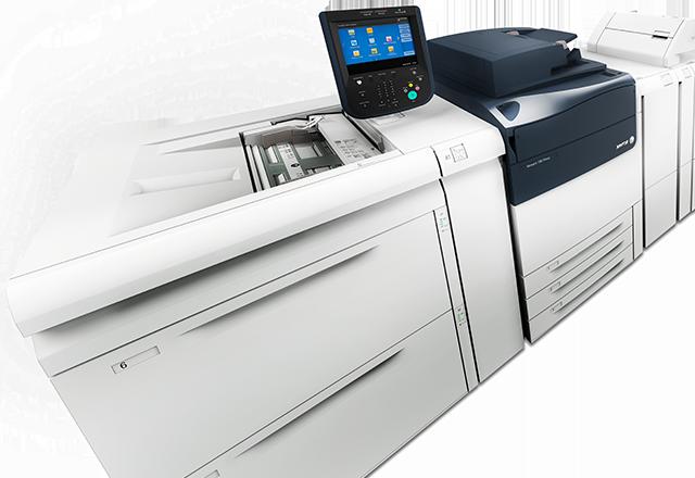 Presse Xerox® Versant® 180