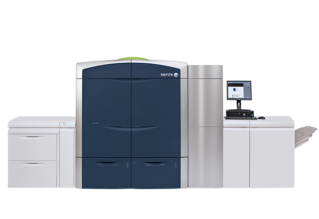 Presses Xerox® Color 800i/1000i