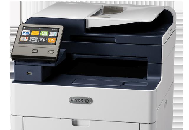Imprimante multifonction couleur WorkCentre® 6515