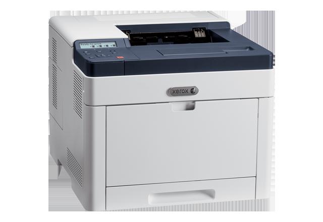 Imprimante laser couleur avec WiFi Phaser 6510